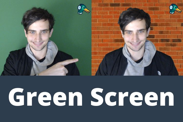 Green Screens and StreamYard's Year in Review
